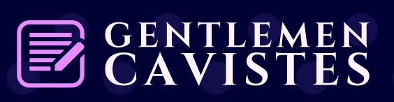 Gentlemen cavistes