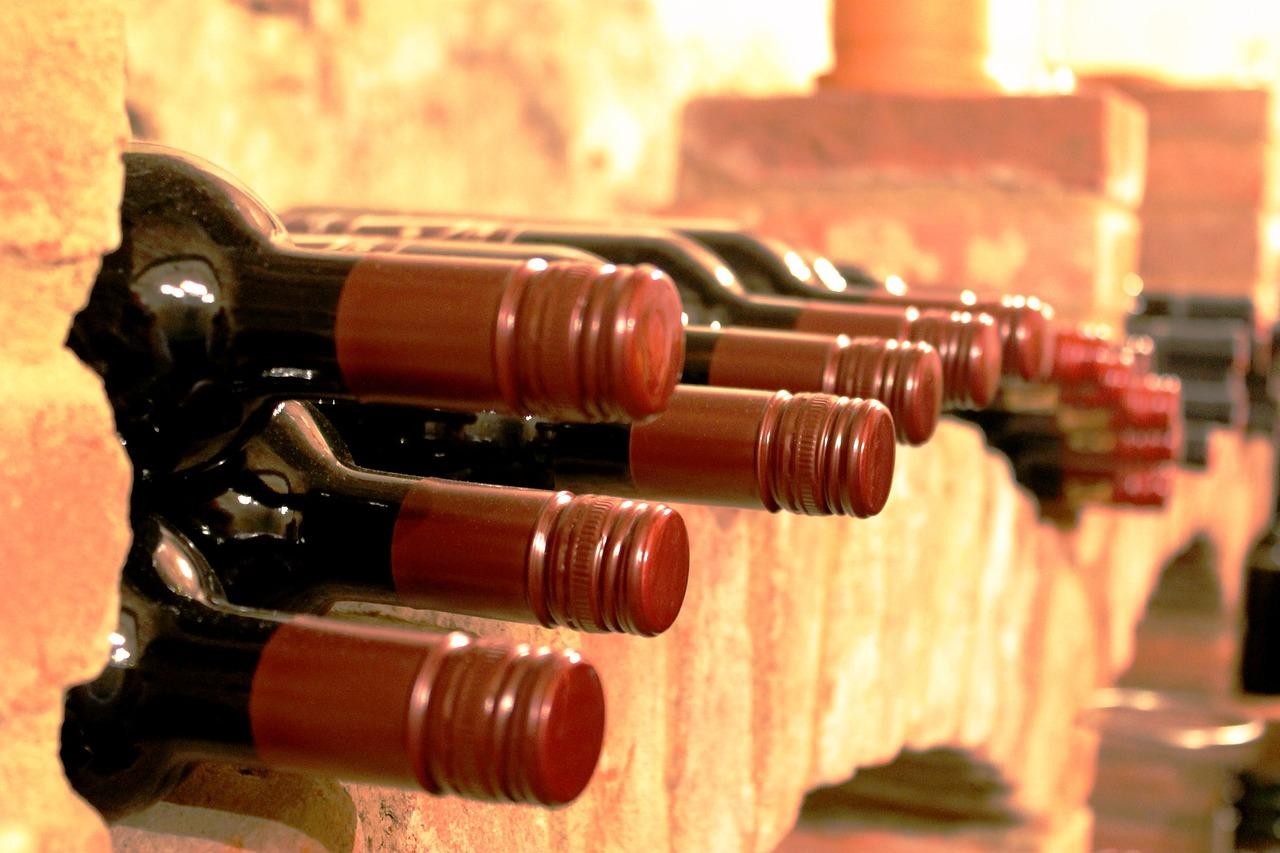 conservation vin